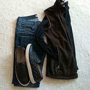 Steve Madden Zaander Slip-on Sneakers